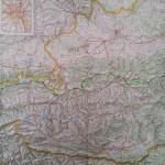 Der Weg von Wien nach Innsbruck